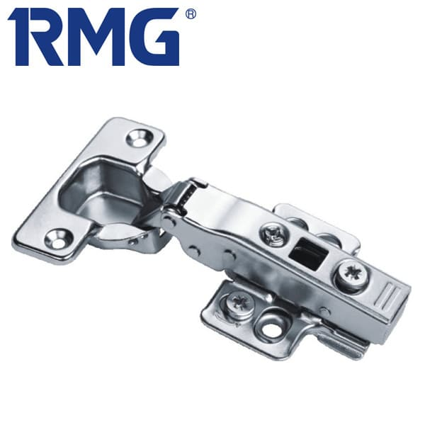 Adjusting cabinet concealed hinges clip on MB2609