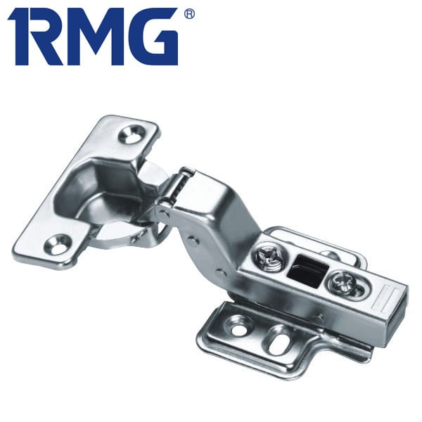 Cupboard stainless steel hinges clip on MX1307