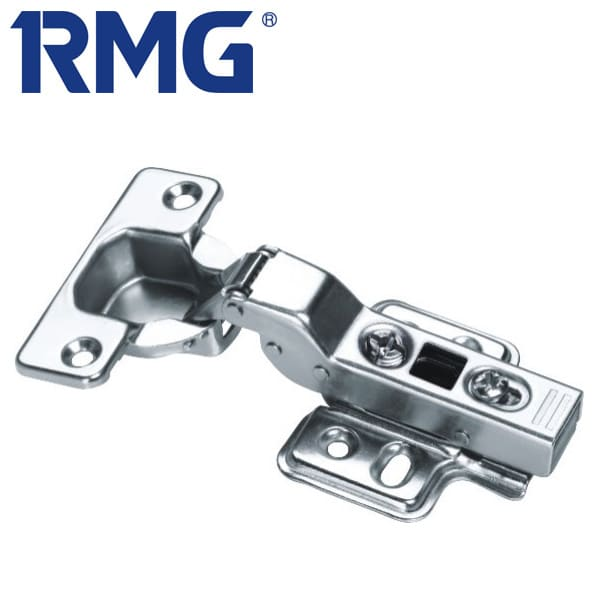 Cupboard stainless steel hinges clip on MX1308