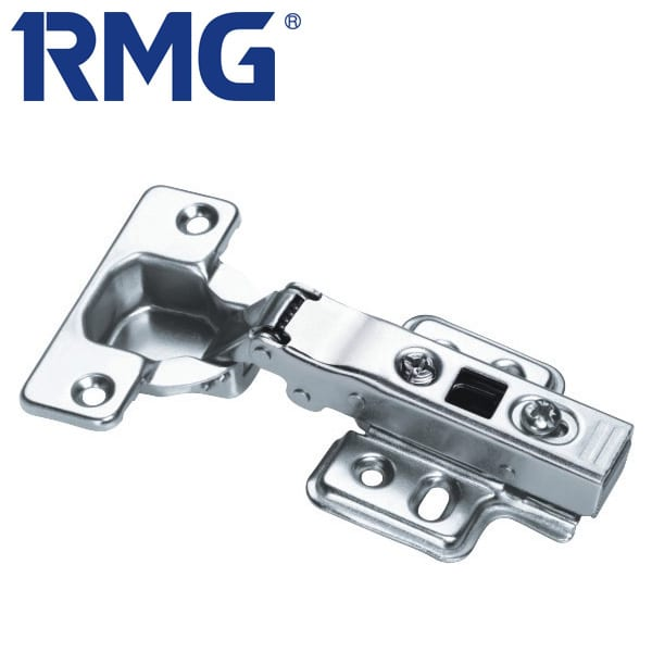 Cupboard stainless steel hinges clip on MX1309