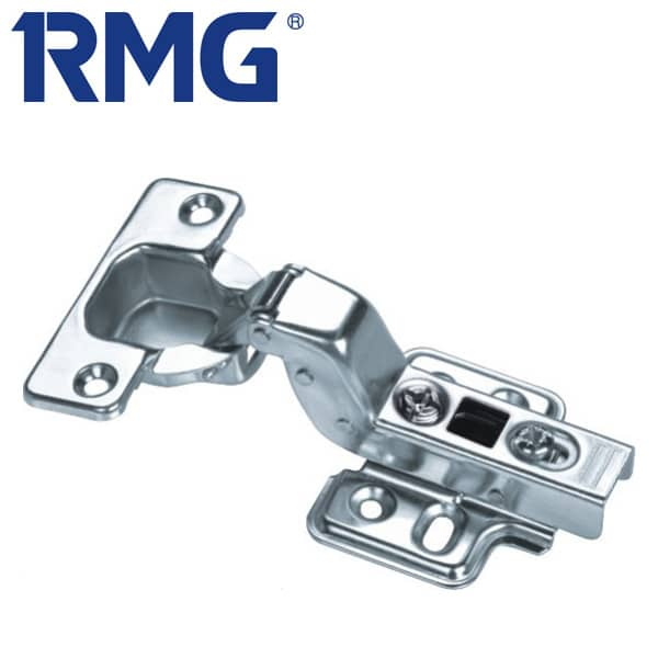 Cupboard stainless steel slow close hinge MX0307