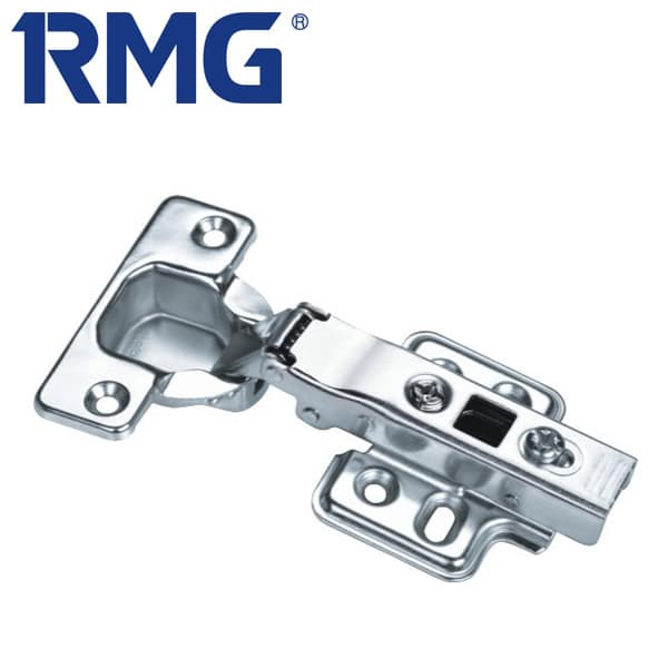 Cupboard stainless steel slow close hinge MX0309