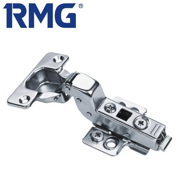 Kitchen cupboard hidden hinges clip on MB3607