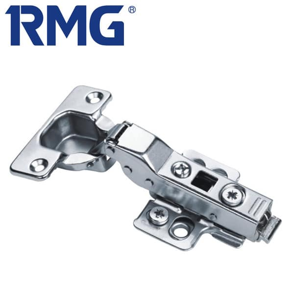 Kitchen cupboard hidden hinges clip on MB3608