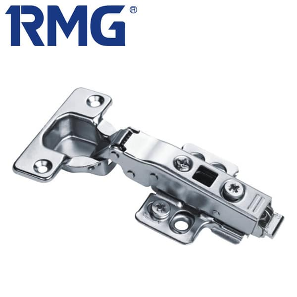 Kitchen cupboard hidden hinges clip on MB3609