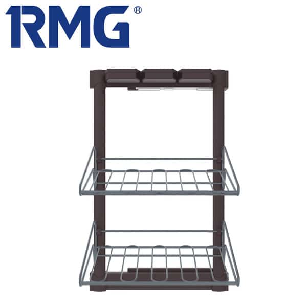 Lateral shoes rack MY R311