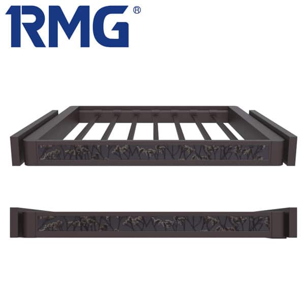 Pattern pants rack pull out MY M200