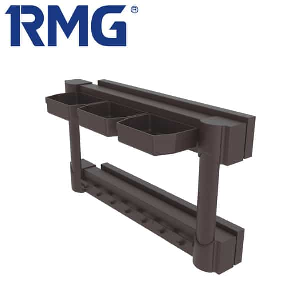 Pull out belt rack MY R302