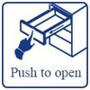 RL03 push to open