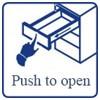 RL14 push to open