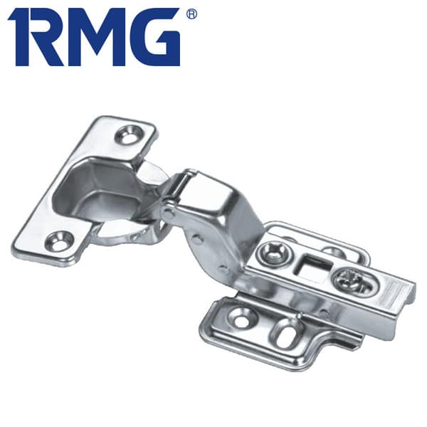 Stainless steel self closing cabinet hinges MX0107