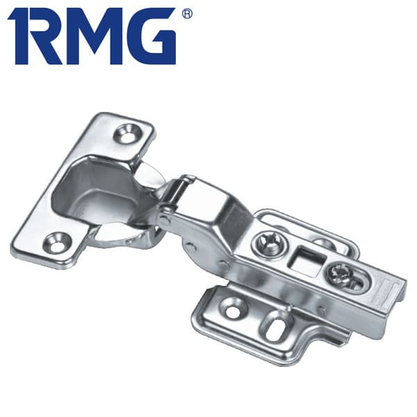 Stainless steel self closing cabinet hinges MX0108