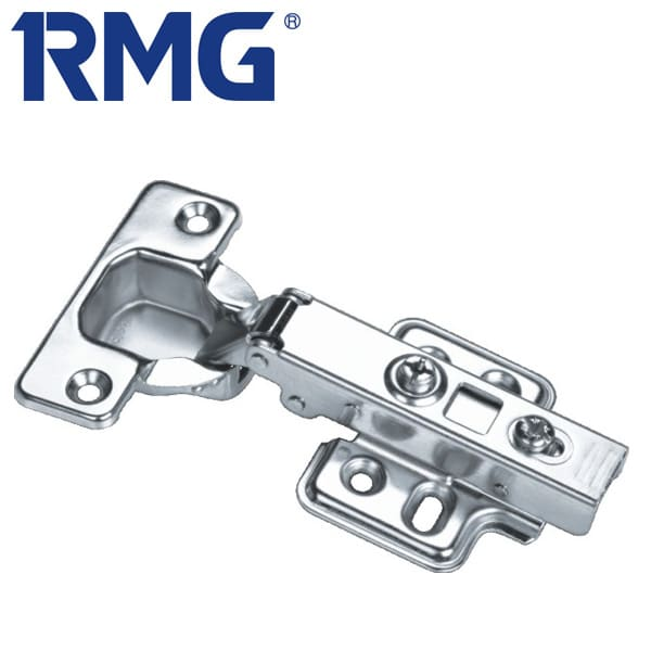 Stainless steel self closing cabinet hinges MX0109