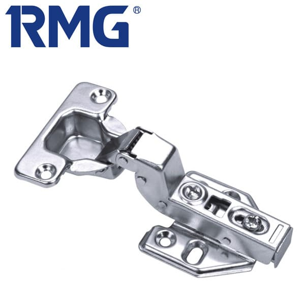 Two ways overlay cabinet hinges clip on MB18U207