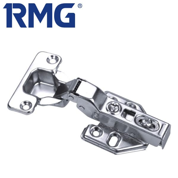 Two ways overlay cabinet hinges clip on MB18U208