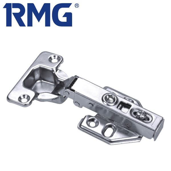 Two ways overlay cabinet hinges clip on MB18U209
