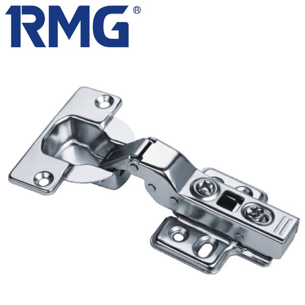 Wardrobe 40mm adjustable hinges clip on MB1408