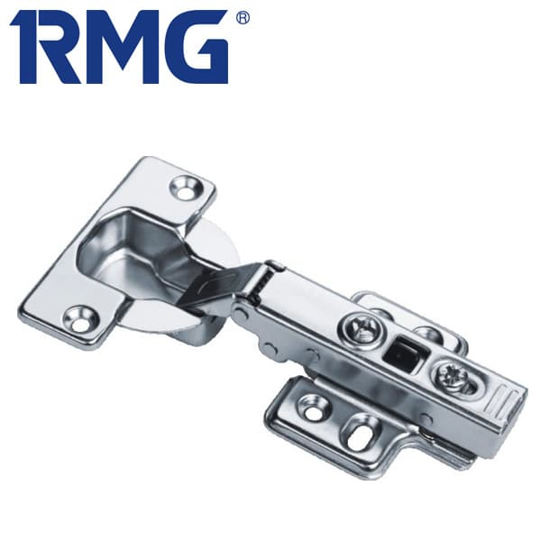 Wardrobe 40mm adjustable hinges clip on MB1409