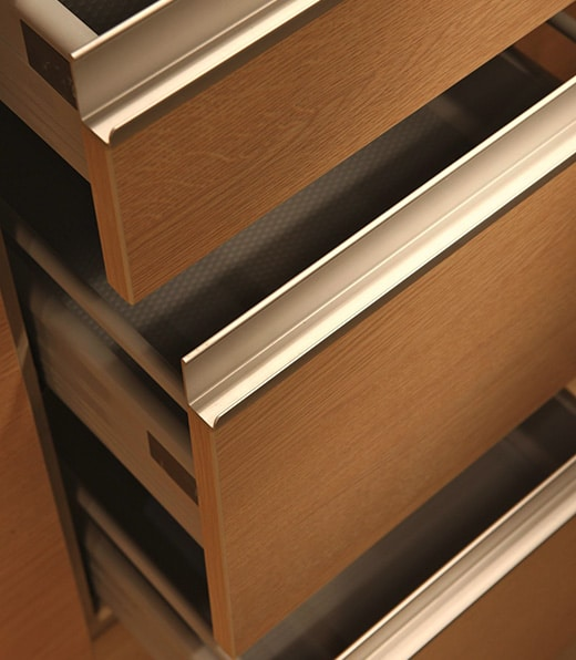 Bulk Drawer Slides