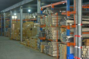 RMG warehouse