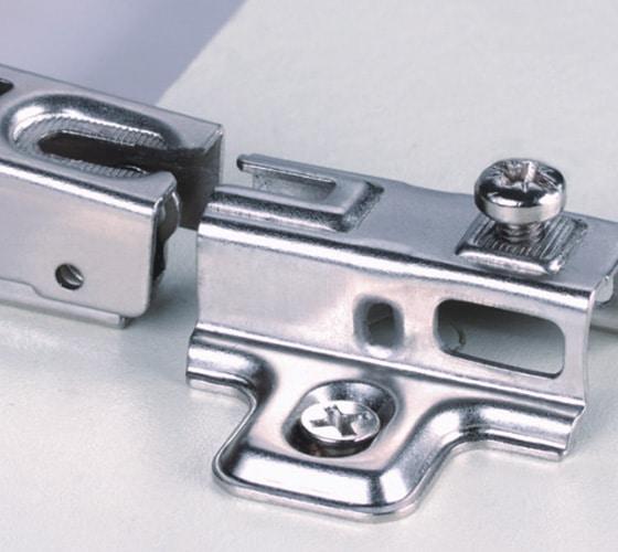 concealed-hinge