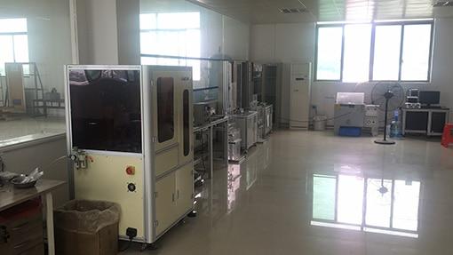 test room 1
