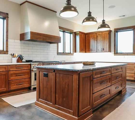 1half overlay cabinets