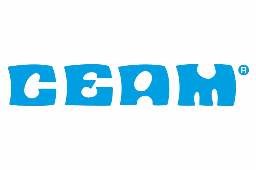CEAM Amadeo Spa logo