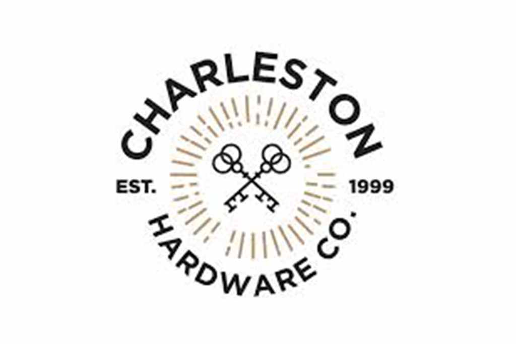 Charleston Hardware Co.logo